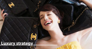 【Luxury strategy:ブランド戦略】マーケティング逆張りの法則 スターを広告から締め出してはじめてラグジュアリーとなる