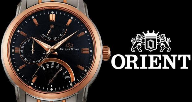 【ORIENT×オークション相場】オリエント:自由な発想でデザインウォッチを牽引する日本の老舗ブランド
