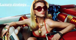 【Luxury strategy:ブランド戦略】マーケティング逆張りの法則 ラグジュアリーが価格を定め、価格はラグジュアリーを定めない