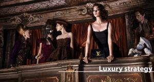 【Luxury strategy:ブランド戦略】マーケティング逆張りの法則 ラグジュアリーは売らずに売れてしまうシーンをつくる