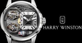 【HARRY WINSTON×オークション相場】ハリーウィンストン:ジュエリーで培われた技術で革新的な挑戦を続けるラグジュアリーブランド