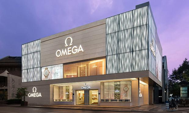 【オメガブランド戦略】安売りブランドから高級ブランドへ流通ネットワークの再構築とブランド再生 3つの正統性