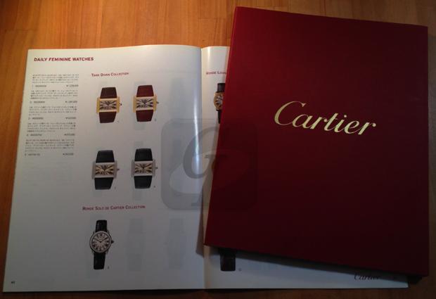 【Cartier】カルティエ ミニタンク ディヴァン クロコベルトは高額だが中古では安定した人気でプレゼントに最適、リーズナブルな定番モデル