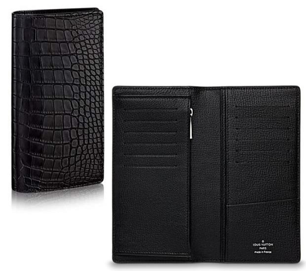 【Louis Vuitton】個人的にお薦めする驚異的にリセールの高いルイ・ヴィトン 5 つの高額財布の買取相場と売却相場を調べておく