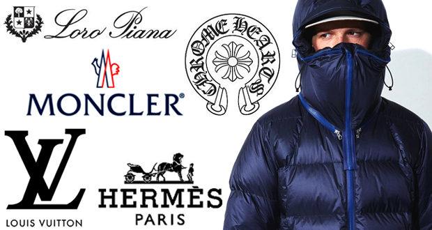 【賢明なショッピング】高級ブランドだが安価に買える 冬服 ダウンジャケット メンズ ブランド ランキング