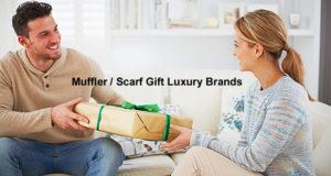 【クリスマス ギフト】彼女を暖めるクリスマスのおすすめプレゼント「マフラー/スカーフ」ブランドセレクト