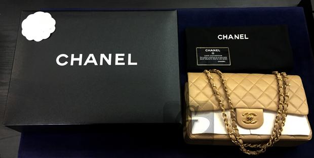 【CHANEL】シャネル マトラッセ チェーンショルダー の未使用相場は沈静化するリセール市場でも高価買取可能である