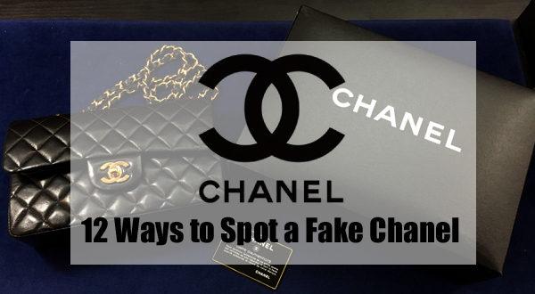 【CHANEL_HACKS】シャネル・マトラッセ 簡単に偽物を見分ける 12 の真贋方法