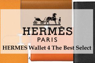 【HERMES】エルメス:女性向けでも男性が使っていても自慢できる高品質の長財布メンズセレクト 4 つのモデル