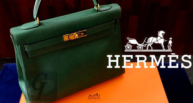 【HERMES】エルメス ケリー・バッグは エルメス買取から見える手作りの職人技に徹し 中身が伴った本物の高級ブランド企業