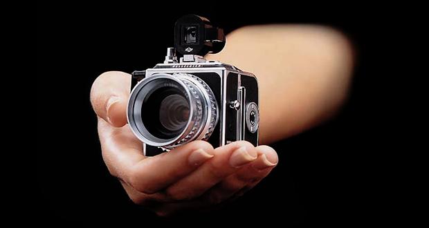 【HASSELBLAD】ハッセルブラッド:中古カメラ買取市場で高騰している究極のプロ用カメラの高級ブランド