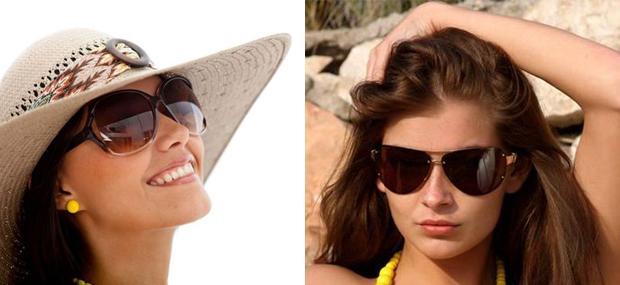 【Sunglasses】センスある女性はリセールバリューも考える夏までに買っておきたいブランド価値の高いサングラス 5 選