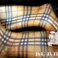 【Burberry】バーバリー:クラシックチェック・レインブーツは雨の日に出かけるのが楽しくなり梅雨を乗り切る最適なアイテム