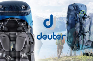 【Deuter:ドイター】夏の登山からキャンプまで傑作リュックを生み出す女性にも勧めたい高級アウトドア・ブランド