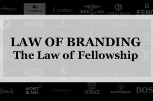 【ブランディング22の法則】協調の法則:競合参入は あなたのブランドを広げ 顧客の需要を喚起する健全な競争を歓迎すべきである
