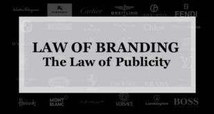 【ブランディング22の法則】パブリシティの法則:ブランド戦略は広告ではなくパブリシティの視点から開発されるべきである