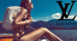 """【LOUIS VUITTON】ルイ・ヴィトン:夏のお出かけは""""ダミエ・アズール""""でリセールバリューが高くリーズナブルな オススメ レディースグッズ 5選"""