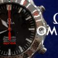 【OMEGA:オメガ Ω】シーマスター アプネア ジャック・マイヨール はバカンスを楽しむマリンスポーツで真価を発揮する優れたモデル