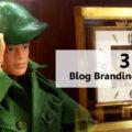 【セルフ ブランディング 戦略】 ブログ作成の際に 取り入れている 3 つの ブランディング・コンセプト