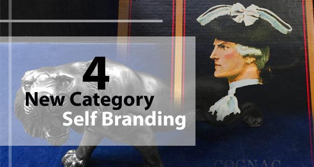 【セルフ ブランディング 戦略】 ない仕事の作り方 から学ぶ あなたのブランドを築き 新カテゴリーを生み出す 4 つの方法