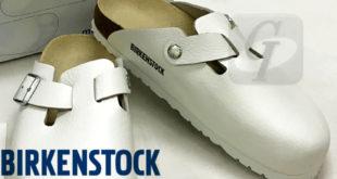 【BIRKENSTOCK】ビルケンシュトック ボストン サンダルは女性の不自由で窮屈な足を解放する優れたマストアイテム