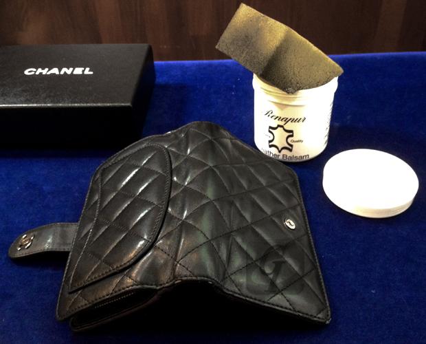 【CHANEL】シャネル マトラッセ 二つ折 ラウンドジップ ラムスキンはリーズナブルにブランドを保有できる機能的な入門モデル