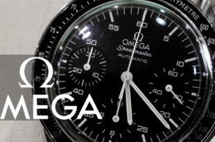 【OMEGA】オメガ スピードマスター 351050 クロノグラフは買取を通じて分かってきた中古価格が上昇し続ける人気で精力的なビジネスマンに最適なモデル
