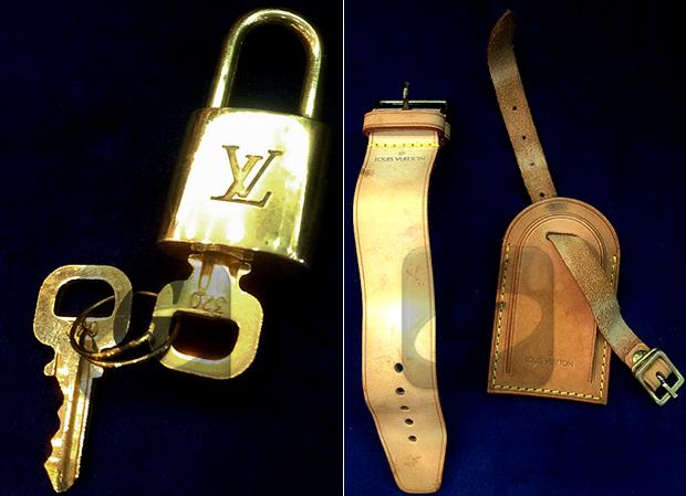 【LOUIS VUITTON】ヴィンテージ ヴィトン モノグラム キーポルをリペアし買取査定額の引き上げとヴィトンから学ぶ高級ブランドを選ぶ 5 つの注意点