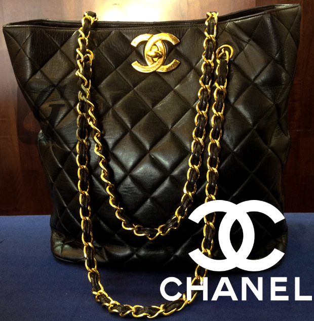 【CHANEL】シャネルの戦略:高騰するマトラッセ、約 50 万円以上のバッグを売り切るマーケティング戦略とコンセプトと企業哲学