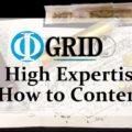 【Φ-GRID CONTENT_HACKS】専門性の高いハウツーコンテンツをつくる簡単な 3 つの手法