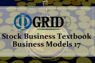 【Φ-GRID STYLE】ブロガーも取り入れたい継続的に収益とアクセスが手に入るストックビジネス 17 のビジネスモデル