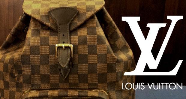 【LOUIS VUITTON】ルイ・ヴィトン ダミエ モンスリMM SPオーダーは 子育て中の女性 の背中を定番ブランドで彩るリーズナブルで稀少なマストモデル