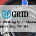 【Φ-GRID STYLE】ブログ記事にアクセスと高収益が生まれやすく人が気になり動いてしまう効果が高い 6 つのアピールポイント