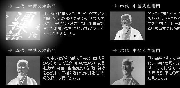 【地方財閥のブランド戦略】ミツカン:中野又左衛門、代々続く製酢業からみる事業成長の 5 つの戦略と着眼点