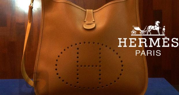 【エルメス】HERMES Evelyne エヴリン GM クロスボディバッグは 男女問わず 利用できる収納力のあるリーズナブルなエルメス入門モデル