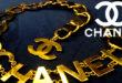 【CHANEL:シャネル】COCO ココ ロゴモチーフ チェーンベルト は女性が簡単にゴージャスに変身できる高額買取される隠れた稀少品モデル
