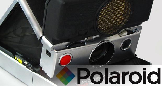 【Polaroid SX-70】ポラロイドカメラは新しい市場を創り出しウォーホルやファンを魅了しインスタグラムの流行に受け継がれる
