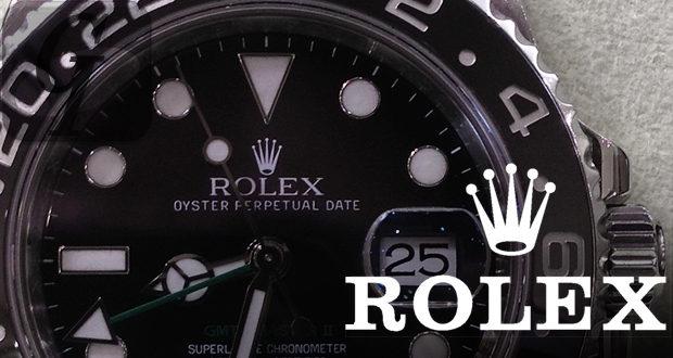 【ROLEX GMT MasterⅡ 116710LN】ロレックス GMTマスターⅡ は安価に購入でき買取も安定し傷も気にする事無くガンガン使える機能性高いパイロットモデル
