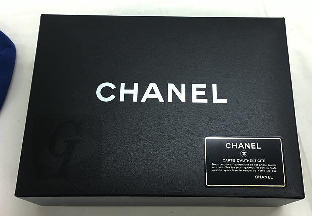 【CHANEL:シャネル】 ジャージー マトラッセ ダブルフラップ チェーンショルダーは春夏を通じて気軽に使うことができるリーズナブルな入門モデル