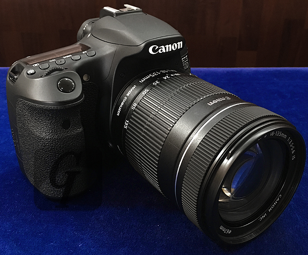 【キャノン Canon EOS 60D】デジタル一眼レフカメラは 高額買取が期待でき軽量化・スペックを上手くトレードしたバランスの良い全方位モデル