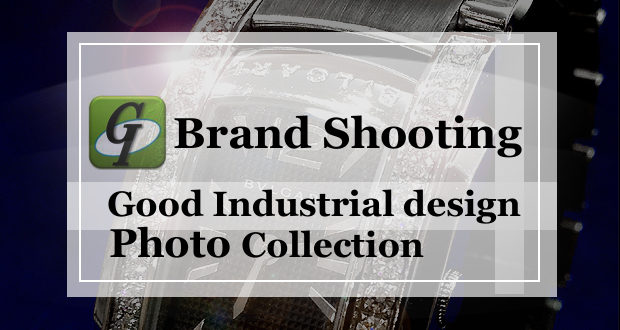 【Brand Shooting,Good Industrial design:Photo Collection】eye catching 11