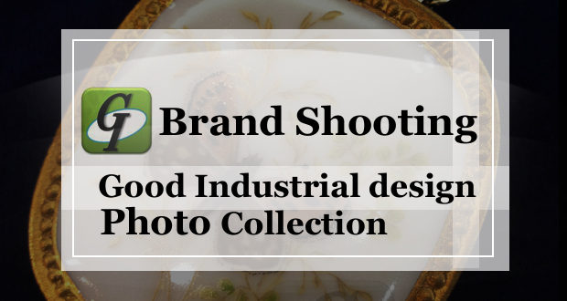 【Brand Shooting,Good Industrial design:Photo Collection】Royal Copenhagen Flora Danica Pendant Brooch
