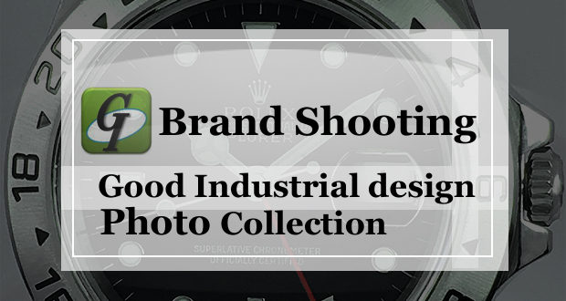 【Brand Shooting,Good Industrial design:Photo Collection】Rolex EXPLORER II Ref.16570/ロレックス エクスプローラー II Ref.16570