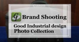 【Brand Shooting,Good Industrial design:Photo Collection】Canon EOS 60D
