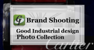 【Brand Shooting,Good Industrial design:Photo Collection】eye catching 7