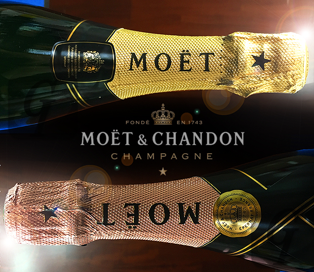 【Brand Shooting,Good Industrial design:Photo Collection】MOET & CHANDON BRUT IMPERIAL
