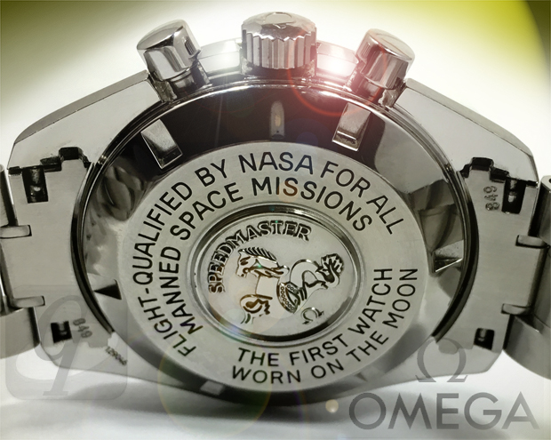【Brand Shooting,Good Industrial design:Photo Collection】OMEGA Speedmaster MOONWATCH PROFESSIONAL CHRONOGRAPH