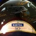 【Brand Shooting,Good Industrial design:Photo Collection】Martell Cognac XO EXTRA / マーテル コニャック XO エクストラ オールド