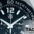 【TAG Heuer】タグ・ホイヤー FormulaⅠ フォーミュラーⅠ CAZ1110 は ステータスブランドをリーズナブルに購入できモータースポーツで使い倒せる良質モデル