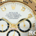 "【Rolex】ロレックス コスモグラフデイトナ Cosmograph Daytona El Primero ""The First"" / Invert 6 Dial Ref.16518G"